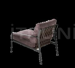 Кресло Ozio фабрика Arketipo
