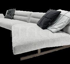 Модульный диван Nash фабрика Arketipo