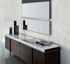 Настенное зеркало Dorian фабрика Arketipo