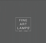 Обновленный каталог Fine Art Lamps