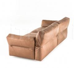 Модульный диван Neil фабрика Driade