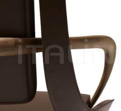 Итальянские кресла офисные - Кресло CLIP фабрика Giorgetti