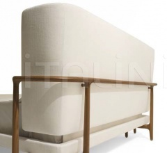 Кровать PEGASO фабрика Giorgetti