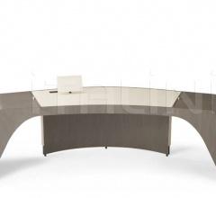 Итальянские письменные столы - Письменный стол TENET фабрика Giorgetti