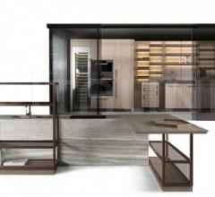 Кухня GK.03 фабрика Giorgetti