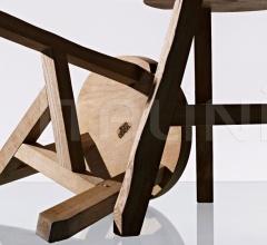 Столик OFFCUT SIDE TABLE фабрика Tom Dixon