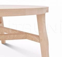 Кофейный столик OFFCUT COFFEE TABLE фабрика Tom Dixon