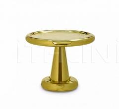Столик SPUN TABLE SHORT фабрика Tom Dixon