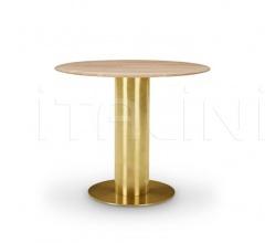 Итальянские барные столы - Барный стол TUBE TABLE фабрика Tom Dixon