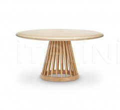 Кофейный столик FAN 900MM фабрика Tom Dixon