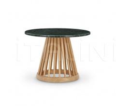Кофейный столик FAN 600MM фабрика Tom Dixon