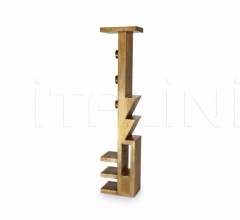 Итальянские вешалки - Вешалка MASS COAT STAND фабрика Tom Dixon