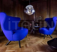 Кресло WINGBACK MICRO CHAIR фабрика Tom Dixon