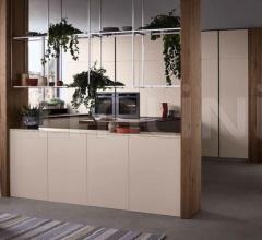 Кухня Lounge фабрика Veneta Cucine