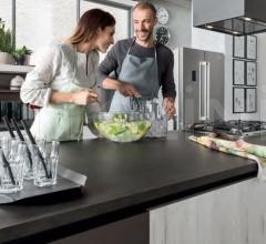 Кухня Start Time.J фабрика Veneta Cucine