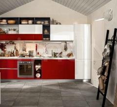 Итальянские угловые кухни - Кухня Like.GO фабрика Veneta Cucine