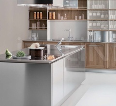 Кухня Artemisia фабрика Veneta Cucine