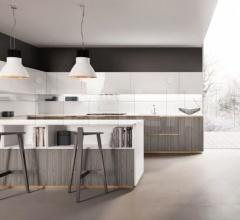 Кухня Mediterraneum фабрика Scic Cucine D'Italia