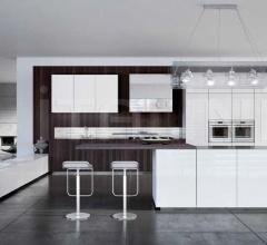 Кухня Monolite фабрика Scic Cucine D'Italia