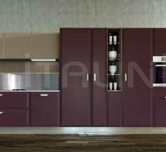 Кухня Livigno фабрика Scic Cucine D'Italia