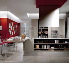 Кухня Tigullio фабрика Scic Cucine D'Italia