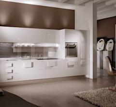 Кухня Solobianco фабрика Scic Cucine D'Italia