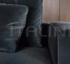Модульный диван Leonard фабрика Minotti