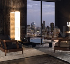 "Диван Virginia ""Indoor"" фабрика Minotti"