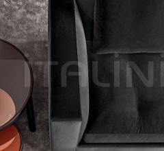 "Модульный диван Andersen ""Quilt"" фабрика Minotti"