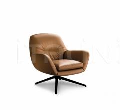 Кресло Jensen фабрика Minotti