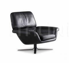 Кресло Blake-Soft фабрика Minotti