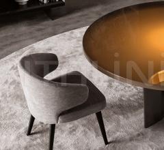 Итальянские стулья, табуреты - Стул Aston Dining фабрика Minotti