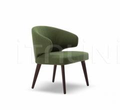 Итальянские стулья, табуреты - Стул Aston Lounge фабрика Minotti