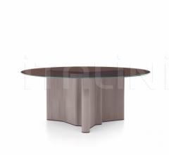 Стол обеденный Lou фабрика Minotti