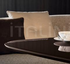 Итальянские рестораны/бары - Барный стол Diamond Lounge фабрика Minotti