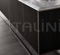 Буфет Calder Bronze фабрика Minotti