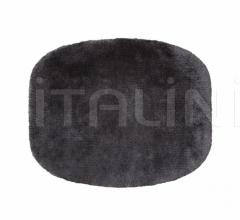 Итальянские ковры - Ковер Dibbets Tonneau фабрика Minotti