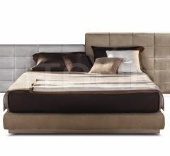 Кровать Lawrence фабрика Minotti