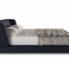 Кровать Creed фабрика Minotti