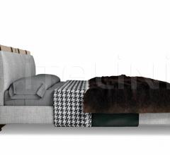 Кровать Tatlin-Soft фабрика Minotti