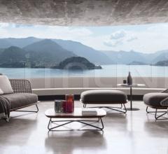 Итальянские столики - Столик Rivera фабрика Minotti