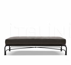 Итальянские уличные кресла - Кресло Le Parc фабрика Minotti