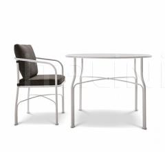 Итальянские уличные стулья - Стул Le Parc фабрика Minotti