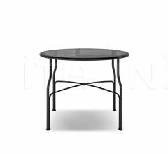 Итальянские столы - Стол обеденный Le Parc фабрика Minotti