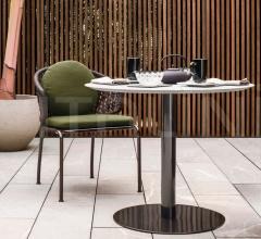 Итальянские рестораны/бары - Барный стол Bellagio Bistrot Outdoor фабрика Minotti