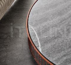 Итальянские столики - Столик Caulfield Outdoor фабрика Minotti