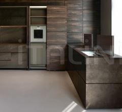Кухня Terra фабрика Minotti Cucine