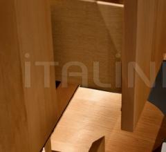 Кухня Atelier фабрика Minotti Cucine