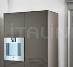 Кухня Unit 01 фабрика Cesar