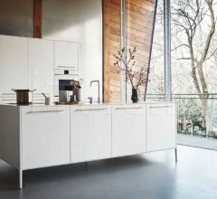 Кухня Unit 02 фабрика Cesar